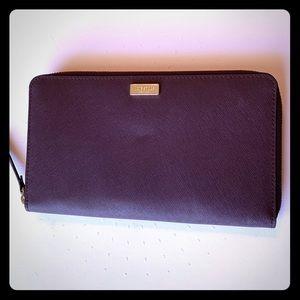 Kate Spade Laurel Way Talla Travel Wallet